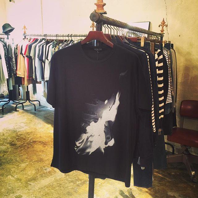 LAD MUSICIAN BIG T-SHIRT PERMANENT ROCKERラッドミュージシャンのビッグTシャツ。パーマネントロッカー。#ladmusician #ラッドミュージシャン #mood #alleycompany #alleyonlineshop #tシャツ #tshirt #fashion #ファッション #ファッションアイテム #instagood #instalike #instafollow #instafashion #follow #followme #宇都宮 #栃木 #通販 - from Instagram
