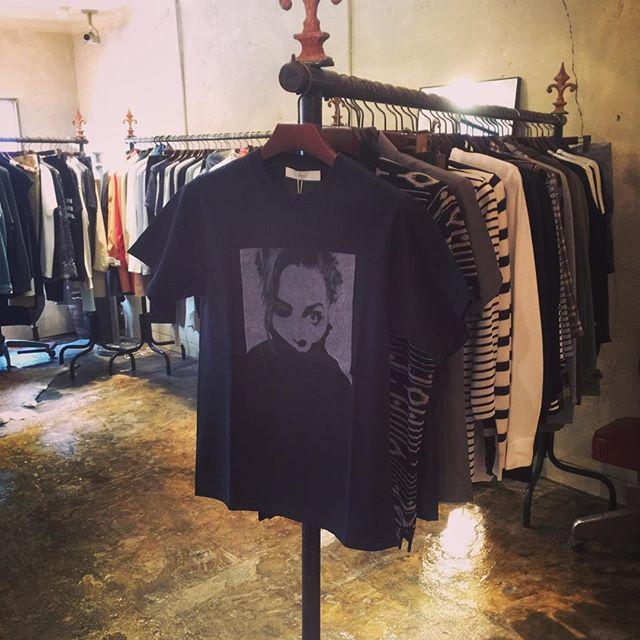 LOUNGE LIZARD T-SHIRTS M.A.R.S x ITARU HIRAMA 8644ラウンジリザードのトリプルネームコラボTシャツ。#loungelizard #ラウンジリザード #tシャツ #tshirts #mood #alleycompany #alleyonlineshop #通販 #宇都宮 #栃木 #r_fashion #fashion #ファッション #instamood #instafasion #instagood #instacool #セレクトショップ - from Instagram