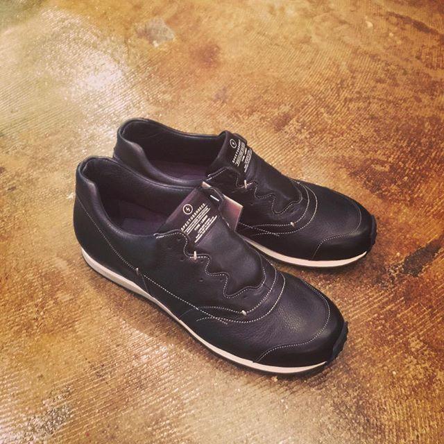 SPECTUSSHOECO. LACELESS SYSTEM SHOESスペクタスの紐なしシューズ。ベロが一体化しているデザイン。#spectusshoeco #スペクタス #スペクタスシュー #セレクトショップ #宇都宮 #栃木 #通販 #instagram #shoes #sneakers #シューズ #靴 #shoestagram #fashion #fashiongram #メンズファッション #ファッションアイテム #instafashion #instagood #instacool #instafollow - from Instagram