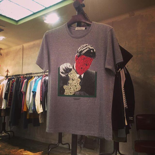 UNDERCOVER f-to-f T-SHIRTSアンダーカバーの2016aw Tシャツです。色違いホワイト、ブラック。#undercover #undercoverism #アンダーカバー #アンダーカバーイズム #mood #alleycompany #alleyonlineshop #tshirt #tshirts #tシャツ #fashion #fashiongram #fashionista #ファッション #ファッションアイテム #メンズファッション #instafashion #instagood #instacool #instafollow #宇都宮 #栃木 #通販 #セレクトショップ - from Instagram