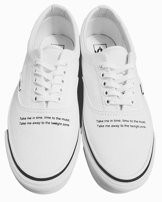 UNDERCOVER アンダーカバー VANS ERA temples スニーカー#undercover #アンダーカバー #vans #alleyonlineshop #alleycompany #sneakers #shoes #スニーカー #mood #バンズ #お洒落な人と繋がりたい #おしゃれさんと繋がりたい #お洒落さんと繋がりたい #通販 #セレクトショップ #宇都宮 #栃木 #fashiongram #ファッションブランド #メンズファッション #instafashion #instagood #instacool #instalike - from Instagram