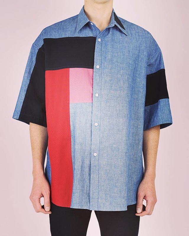 LAD MUSICIANラッドミュージシャンDUNGAREE BIG SHIRTビッグシャツ#LADMUSICIAN #ラッドミュージシャン #mood #alleycompany #alleyonlineshop #shirts #shirt #シャツ #半袖シャツ #fashion #fashiongram #メンズファッション #instafashion #宇都宮 #栃木 #セレクトショップ #お洒落さんと繋がりたい #おしゃれさんと繋がりたい #お洒落な人と繋がりたい #オシャレさんと繋がりたい - from Instagram