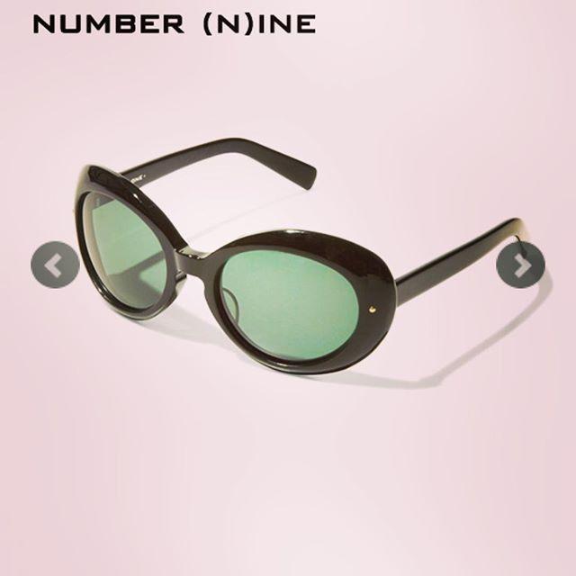 "NUMBER (N)INE ナンバーナイン サングラス ブラック SUNGLASSES ""ONE"" BH1NA007#numbernine #ナンバーナイン #サングラス #sunglasses #mood #alleycompany #alleyonlineshop #fashion #fashiongram #instafashion #instacool #お洒落さんと繋がりたい #お洒落な人と繋がりたい #おしゃれな人と繋がりたい #おしゃれさんと繋がりたい #栃木 #宇都宮 #通販 #通販サイト #r_fashion - from Instagram"