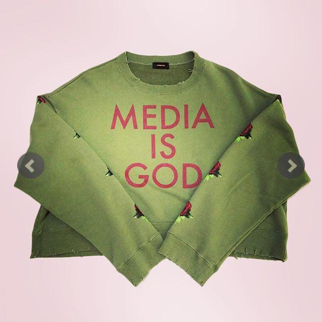 UNDERCOVER アンダーカバー スウェット モスグリーン UCT4806#undercover #アンダーカバー #mood #alleyonlineshop #alleycompany #sweat #スウェット #スウェット#fashion #mensfashion #fashiongram #instafashion #instalike #ファッション #メンズファッション #宇都宮 #栃木 #セレクトショップ #通販 #通販サイト #お洒落さんと繋がりたい #お洒落な人と繋がりたい #お洒落さんと繋がりたい #おしゃれさんと繋がりたい #おしゃれな人と繋がりたい - from Instagram