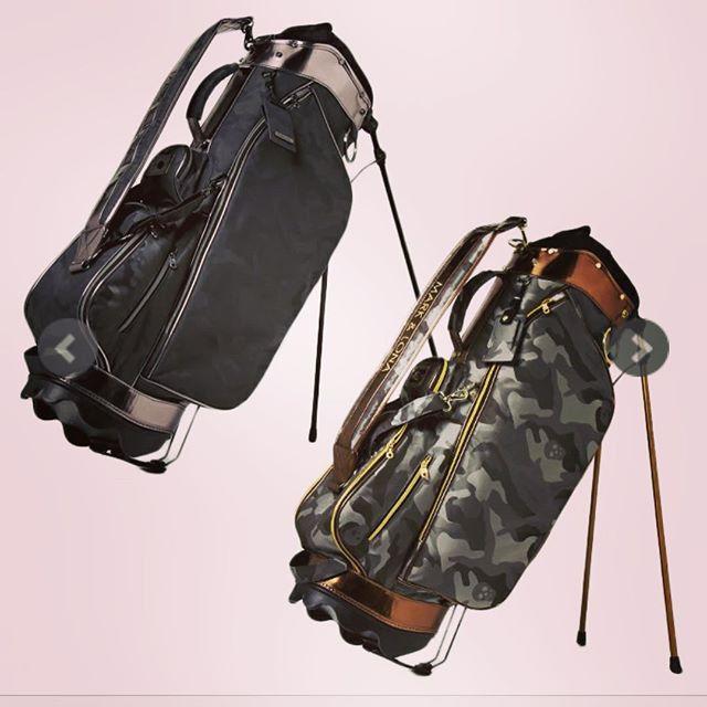 MARK&LONA マークアンドロナ キャディバッグ Signature Camo Stand Caddy ML-ZC30#markandlona #マークアンドロナ #mood #alleycompany #alleyonlineshop #golf #ゴルフ #キャディバッグ #fashion #ファッション #golfstagram #instagolf #宇都宮 #栃木 #セレクトショップ #通販 #おしゃれさんと繋がりたい #おしゃれな人と繋がりたい #お洒落さんと繋がりたい #お洒落な人と繋がりたい - from Instagram