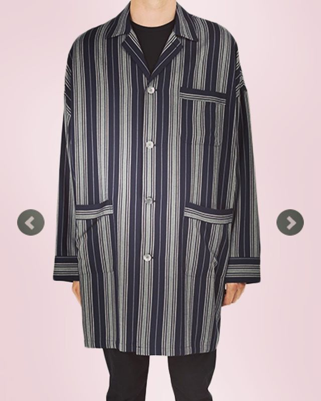 LAD MUSICIAN ラッドミュージシャン RAYON STRIPE BIG SHIRT 2217-116#ladmusician #ラッドミュージシャン #mood #alleycompany #alleyonlineshop #shirt #シャツ #パジャマシャツ #fashion #mensfashion #instafashion #fashiongram #ファッション #メンズファッション #栃木 #宇都宮 #セレクトショップ #通販サイト #通販 #お洒落さんと繋がりたい #お洒落な人と繋がりたい #おしゃれさんと繋がりたい #おしゃれな人と繋がりたい
