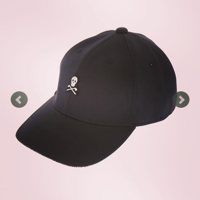 MARK&LONA マークアンドロナ キャップ S/I Cap|MEN and WOMEN ML-17W-YP01#markandlona