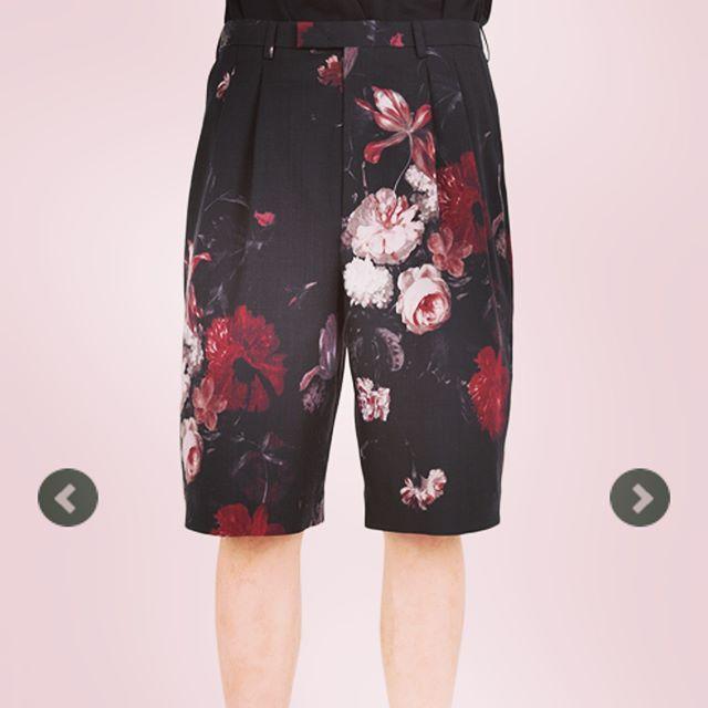 LAD MUSICIAN ラッドミュージシャン 2タックワイドショートパンツ レッド 2TUCK WIDE SHORT PANTS 2318-562*@alleyonlineshop で記事一覧とショップをチェック*#ladmusician #ラッドミュージシャン #pants #shortpants #ショートパンツ #パンツ #flower #花柄 #streetfashion #fashion #fashiongram #instafashion #instagood #instacool #ファッション #mensfashion #メンズファッション #栃木 #宇都宮 #セレクトショップ #通販 #mood #alleycompany #alleyonlineshop #お洒落さんと繋がりたい #おしゃれさんと繋がりたい #お洒落な人と繋がりたい #お洒落好きな人と繋がりたい #夏物 #新作