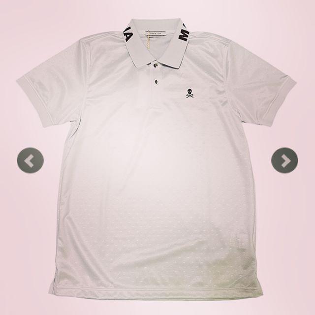 MARK&LONA マークアンドロナ ポロシャツ ホワイト Respectable Polo|MEN ML-18W-P06 *ブランドアンバサダーに就任した、木村拓哉さん着用モデル。 *@alleyonlineshop *@mood_alley *#markandlona #マークアンドロナ #ゴルフ #ゴルフウェア #golfwear #golf #ポロシャツ #poloshirt #instafashion #fashion #fashiongram #mensfashion #ファッション #メンズファッション #通販 #通販サイト #栃木 #宇都宮 #セレクトショップ #木村拓哉 #キムタク #お洒落さんと繋がりたい #おしゃれさんと繋がりたい #お洒落 #alleyonlineshop #alleycompany #mood