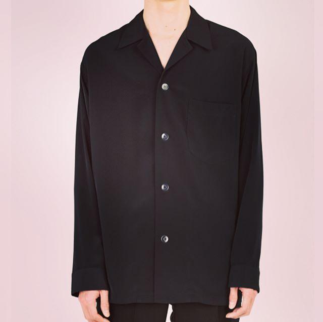 本日LAD MUSICIAN ラッドミュージシャン新作入荷しました。ショップサイトにてご覧下さい。 * @mood_alley * #ladmusician #ラッドミュージシャン #シャツ #パンツ #ジャケット #パジャマシャツ #ビッグシャツ #ワイドパンツ #テーパードパンツ #新作 #秋冬 #2018aw #fashion #fashiongram #instafashion #mensfashion #ファッション #メンズファッション #お洒落さんと繋がりたい #おしゃれさんと繋がりたい #お洒落 #ストリートファッション #streetfashion #オシャレ #セレクトショップ #通販 #モノトーン #モノトーンコーデ