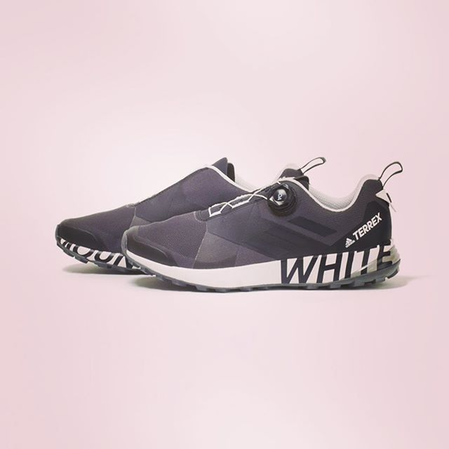 White Mountaineering ホワイトマウンテニアリング スニーカー ブラック WM × adidas TERREX SNEAKERS [TWO BOA] WM1873802 **@alleyonlineshop ** #whitemountaineering #ホワイトマウンテニアリング #sneakers #sneakerhead #スニーカー #adidas #アディダス #コラボ #新作 #fashion #fashiongram #instafashion #mensfashion #メンズファッション #セレクトショップ #通販 #シューズ #shoes #alleycompany #alleyonlineshop #お洒落さんと繋がりたい #おしゃれさんと繋がりたい #お洒落 #オシャレ #ストリートファッション