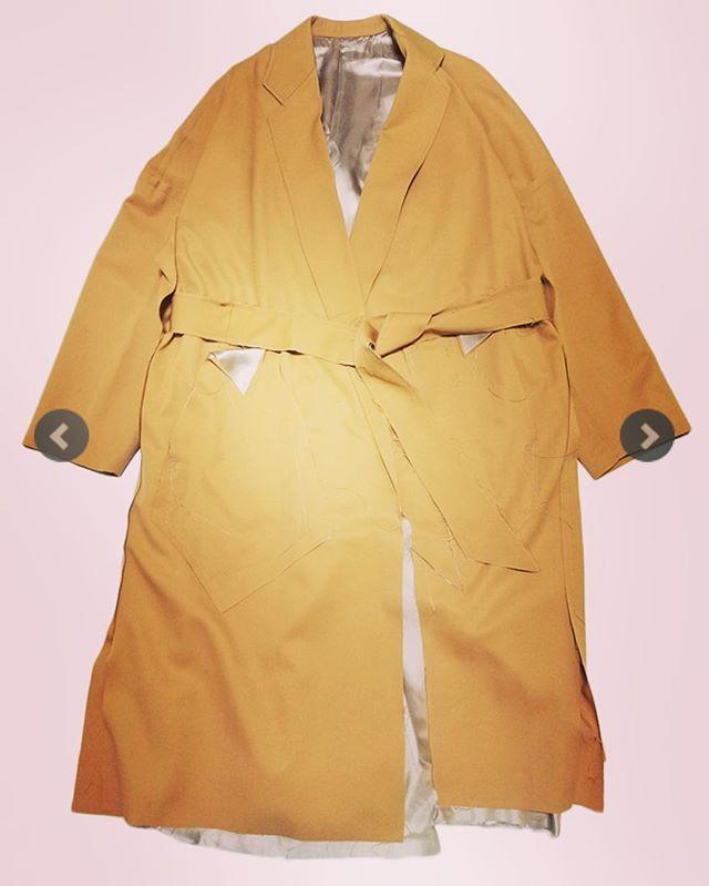 sulvam サルバム オーバーコート ベージュ over coatSJ-C01-100