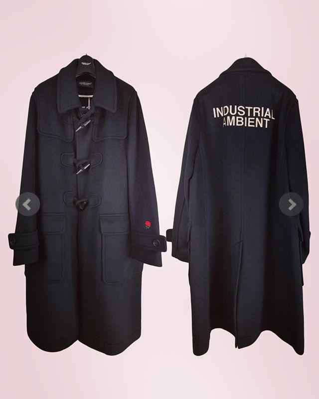 【商品紹介】UNDERCOVER アンダーカバー ウールカシミヤ ダッフルコート INDUSTRIAL AMBIENT A ブラック UCX4304-2 ・・#undercover #アンダーカバー #ダッフルコート #dufflecoat #コート #coat #mensfashion #メンズファッション #streetfashion #ストリートファッション #alleycompany #alleyonlineshop #mood #pr ・・BRAND・#UNDERCOVER#アンダーカバー#ladmusician #ラッドミュージシャン #mastermindjapan #マスターマインドジャパン#sulvam#サルバム#whitemountaineering #ホワイトマウンテニアリング #stampd#スタンプド#markandlona#マークアンドロナ#windandsea#ウィンダンシー他取り扱い