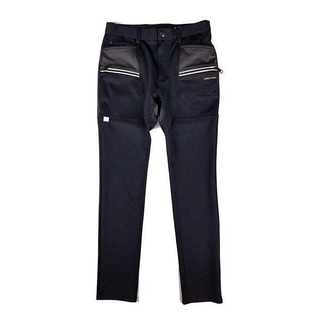【木村拓哉さん着用モデル】MARK&LONA マークアンドロナ Mercury Stretch Pants | MEN ストレッチ 7ポケットパンツ ブラック MLM-0A-AT01 ・・税込42,900円 ・・#markandlona #マークアンドロナ#pants#パンツ#ストレッチ#ストレッチパンツ#golf#ゴルフ#golfwear #ゴルフウェア#golffashion #ゴルフファッション #golfstyle #ゴルフスタイル #ゴルフ男子 #sports#スポーツ#sportswear #スポーツウェア #sportsfashion #スポーツファッション #スポーティーファッション #selectshop#セレクトショップ#alleyonlineshop #alleycompany #mood #正規取扱店#木村拓哉#キムタク