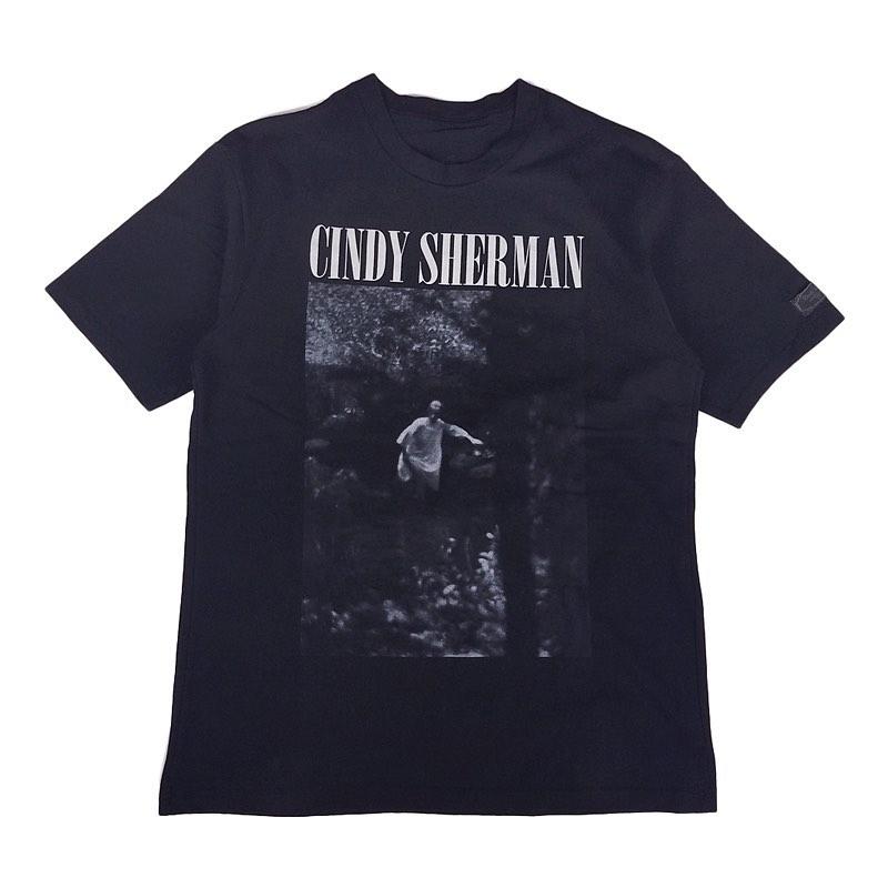 UNDERCOVER アンダーカバー TEE Cindyprint #38 Tシャツ ブラック UCY3815