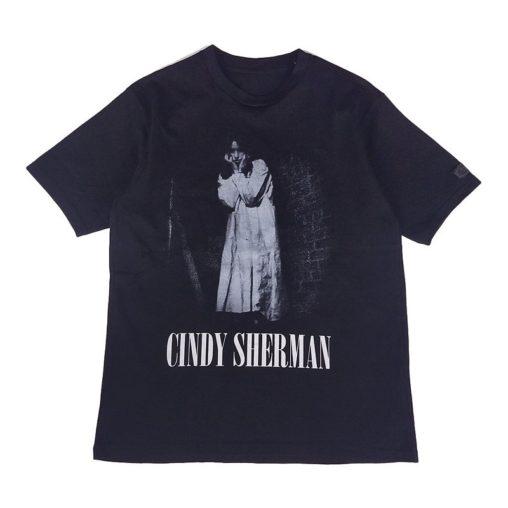 UNDERCOVER アンダーカバー TEE Cindyprint #26 Tシャツ ブラック UCY3817