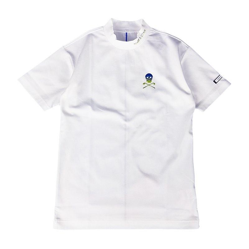 【木村拓哉さん着用モデル】MARK&LONA マークアンドロナ Titan Mock Neck Tee | MEN モックネック Tシャツ ホワイト MLM-0A-AA02 ・・税込20,900円 ・・#markandlona #マークアンドロナ#モックネック#mockneck #mocknecktop #モックネックt #tシャツ#golf#ゴルフ#golfwear #ゴルフウェア#golffashion #ゴルフファッション #golfstyle #ゴルフスタイル #ゴルフ男子 #sports#スポーツ#sportswear #スポーツウェア #sportsfashion #スポーツファッション#selectshop#セレクトショップ#alleyonlineshop #alleycompany #mood #正規取扱店#木村拓哉#キムタク