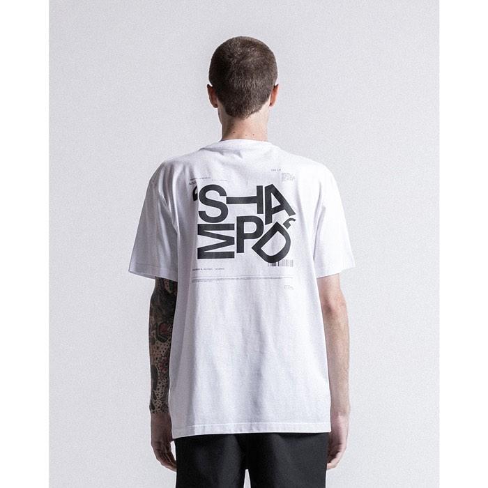 STAMPD スタンプド Tumble Tee Tシャツ ホワイト S-M2190TE ・・税込13,750円 ・・#stampd #スタンプド #tshirt#tshirts#tシャツ #streetfashion#ストリートファッション #streetstyle #streetwear #ラグジュアリーストリート #ラグジュアリーファッション #mensfashion #メンズファッション #selectshop #セレクトショップ#alleyonlineshop #alleycompany #mood #オンラインショップ#ネットショップ#ファッション通販#通販サイト#メンズファッション#正規取扱店 #正規品