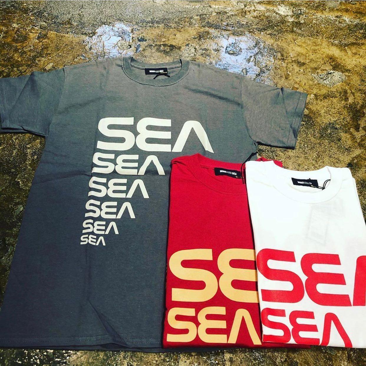 【6月27日12時発売】WIND AND SEA ウィンダンシー SEA (CSM) T-SHIRT WDS-20S2-CS-04 ・・新作Tシャツ! ・・発売時間まで商品ページは非公開になります。 ・・税込7,150円 ・・#windandsea #windandseawear #ウィンダンシー#tシャツ#tshirt#tshirts#プリントtシャツ #cutsewn #カットソー #mensfashion #メンズファッション #instafashion #fashionstagram #selectshop #セレクトショップ #streetfashion #streetwear #ストリートファッション #通販サイト#ファッション通販 #ファッション通販サイト#正規取扱店 #正規品 #alleyonlineshop#alleycompany #mood
