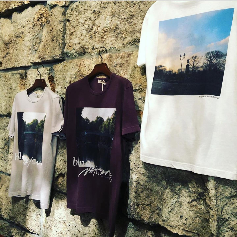 NAISSANCE ネサーンスのフォトプリントTシャツ・・力を入れないナチュラルフォトなデザインで、サラッと合わせて。・・ALLEY OnlineShopプロフィール、商品タグからECサイトもご覧頂けます。お問い合わせはサイトからお気軽にご連絡下さい。#NAISSANCE#ネサーンス#cutsewn#カットソー #tshirt #tshirts #tシャツ #プリントtシャツ #photoprint #フォトプリント株式会社アリィカンパニーが展開するセレクトショップMOODの公式通販サイトALLEYOnlineshop@alleyonlineshop @mood_alley#ALLEYOnlineShop#ALLEYCOMPANY当店取扱ブランド例#UNDERCOVER #LADMUSICIAN#WhiteMountaineering #sulvam #mastermindJAPAN#WINDANDSEA #NAISSANCE #STAMPD #footthecoacher #MARKandLONA #roughandswell #mensfashion #メンズファッション#selectshop #セレクトショップ #オンラインショップ#ネットショップ#streetfashion #ストリートファッション