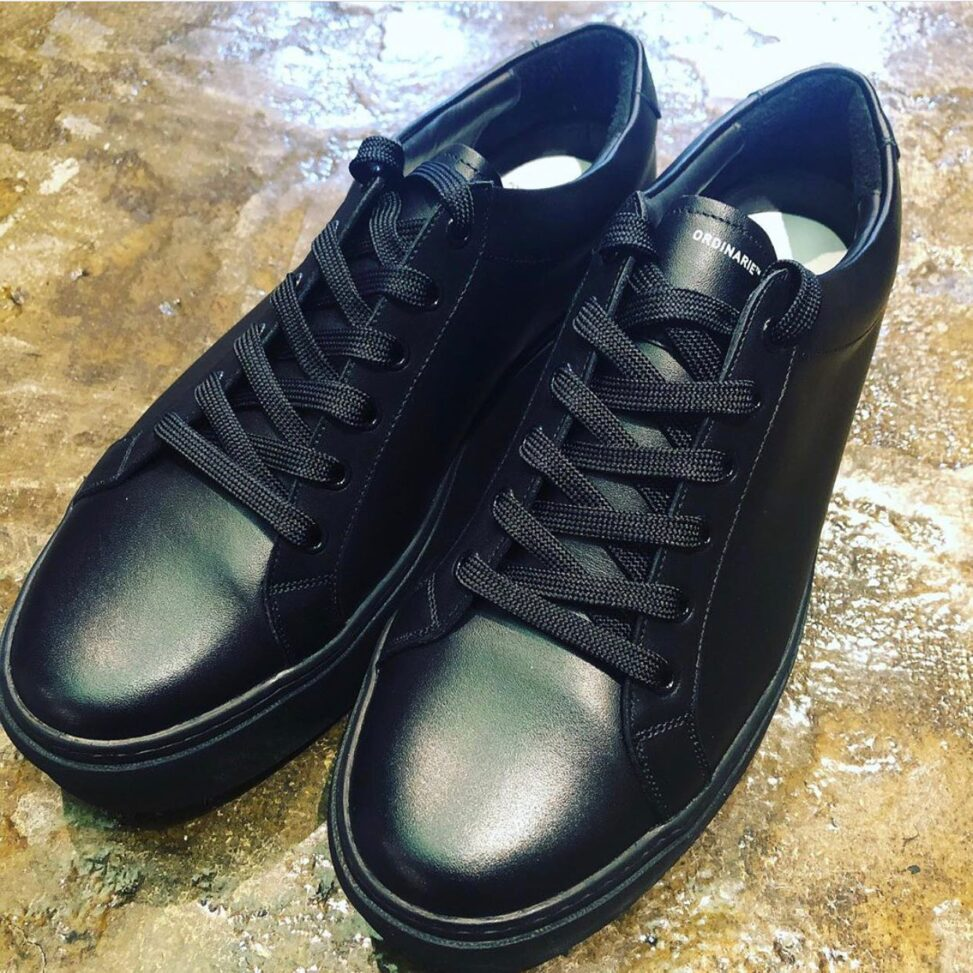 FOOTSTOCK ORIGINALS ORDINARIE LACEUP FSO193402