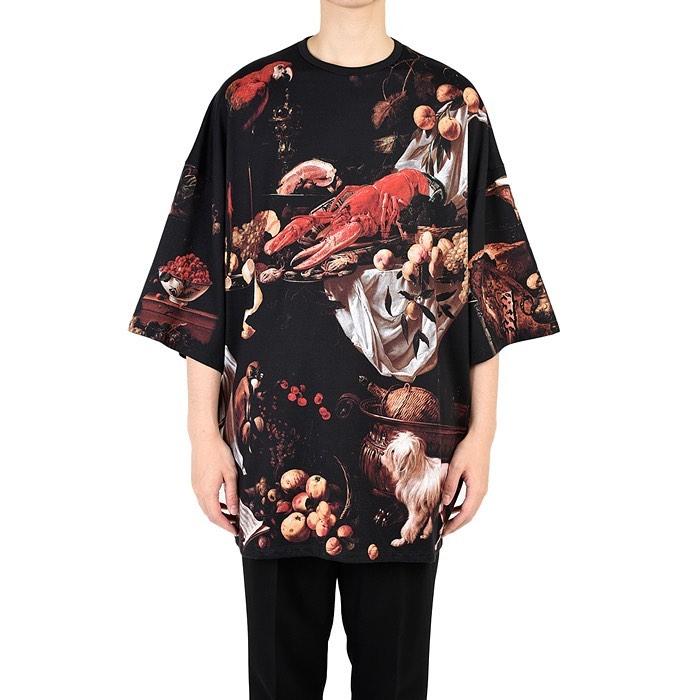 LAD MUSICIAN ラッドミュージシャン SUPER BIG T-SHIRT スーパービッグTシャツ ベーシック 2220-711