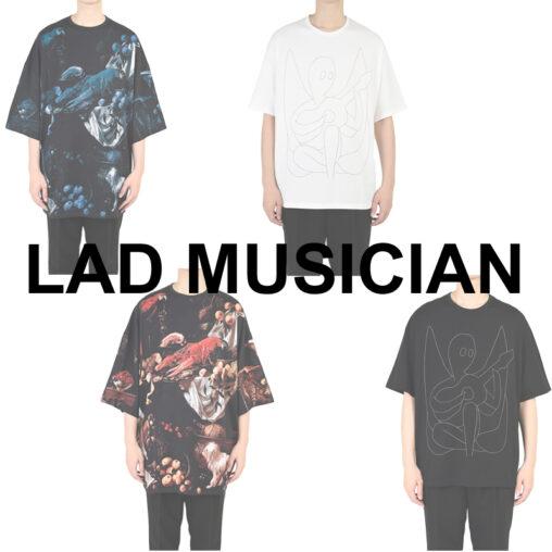 LAD MUSICIAN/ラッドミュージシャン 20AW COLLECTION 新作が入荷しました