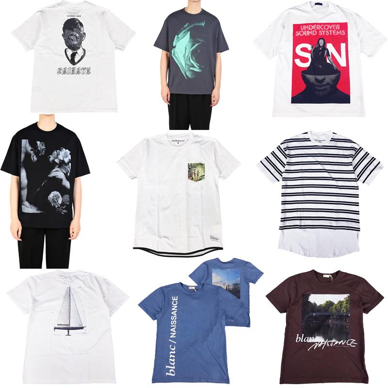 レコメンドアイテム・Tシャツ - ALLEY OnlineShop